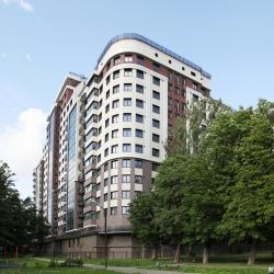 «KarlsHof» Apartments complex
