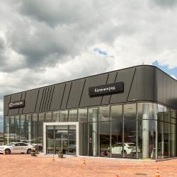 Lexus Auto Center